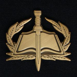 SFMC Advanced Studies Badge