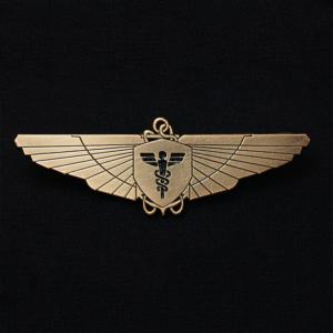 SFMC Aeromedical Wings