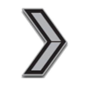SFMC Enlisted Rank Single Chevron