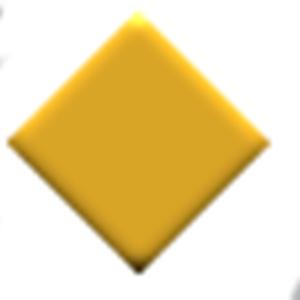 SFMC Enlisted Rank Gold Diamond