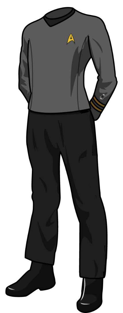 Class C TOS Uniform